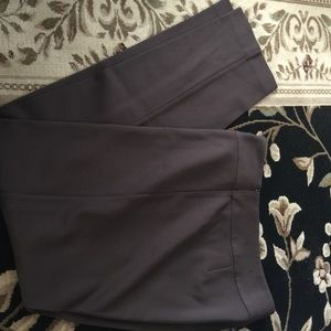 EUC Peck & Peck Brown Dress Slacks